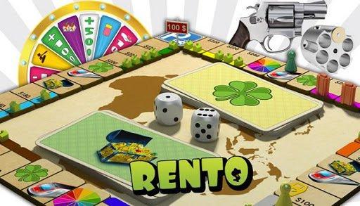 Seru Main Judi RENTO - Dadu Permainan Online